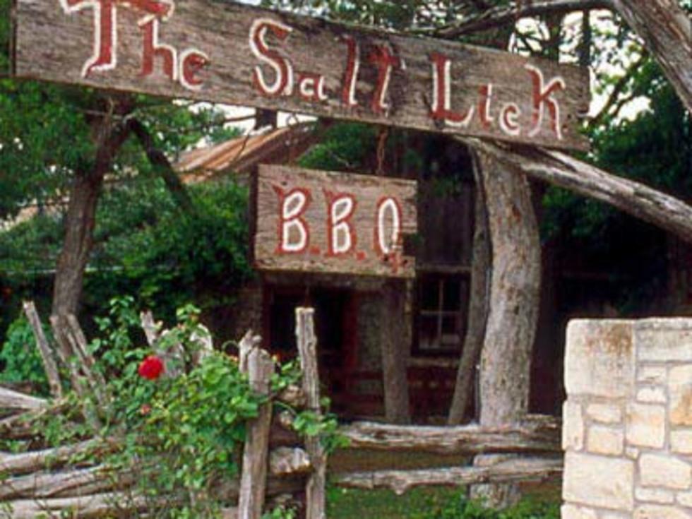 Austin Photo: places_food_salt lick driftwood_exterior