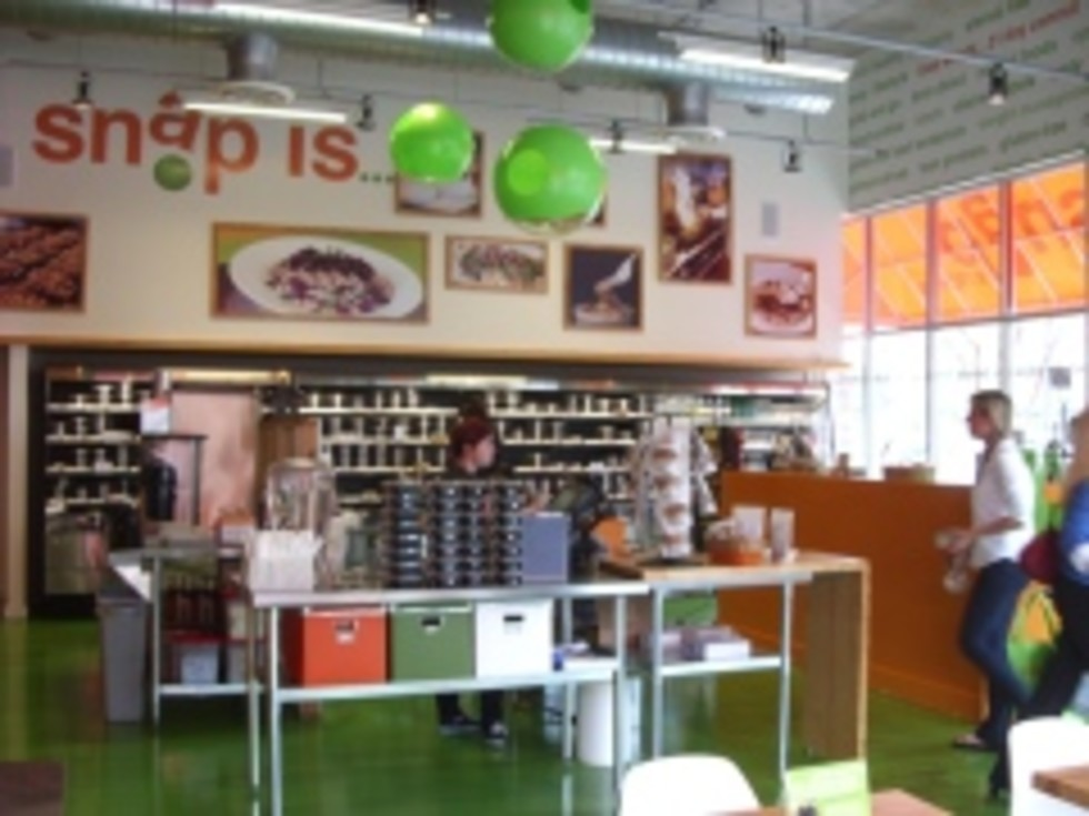 Austin_photo: places_food_snap kitchen west sixth_interior