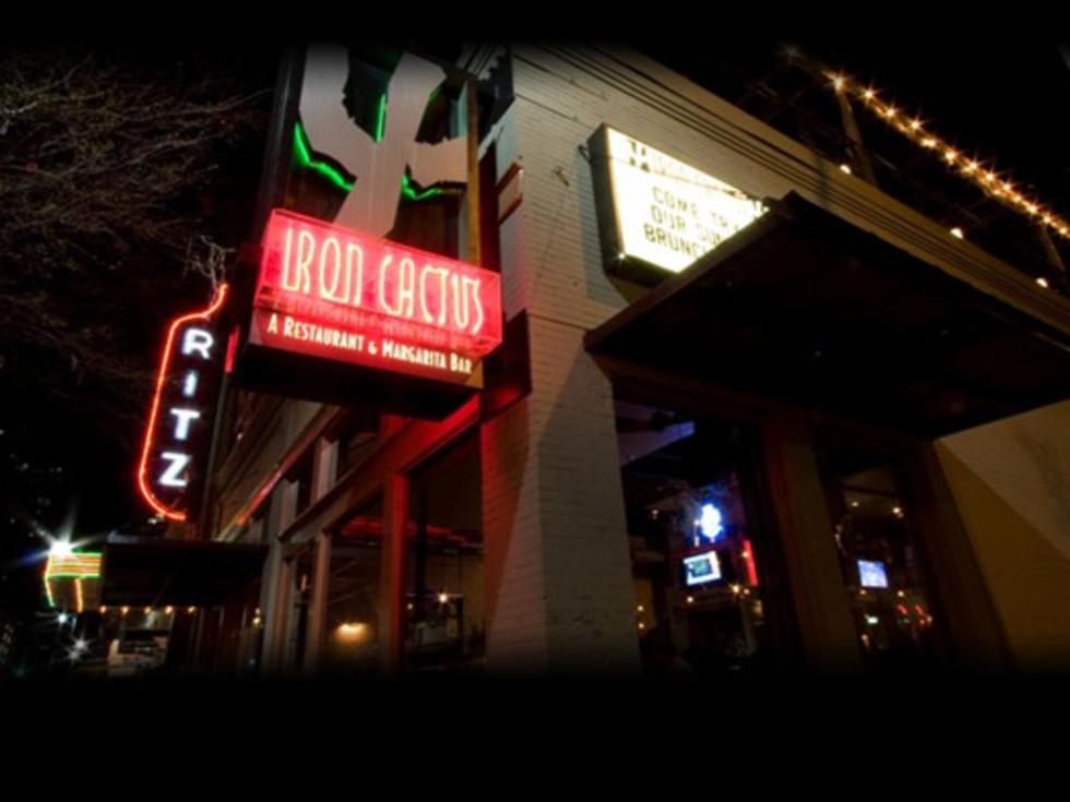 Austin_photo: places_food_iron_cactus_exterior