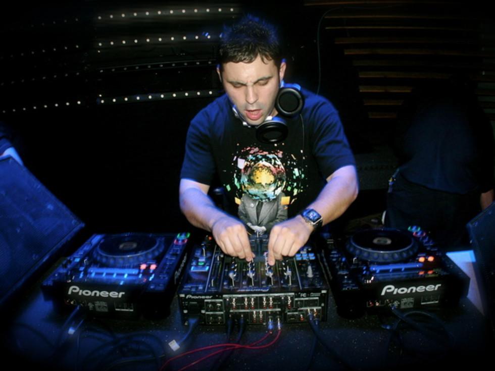 Austin photo: Places_Drink_Kingdom Nightclub_DJ
