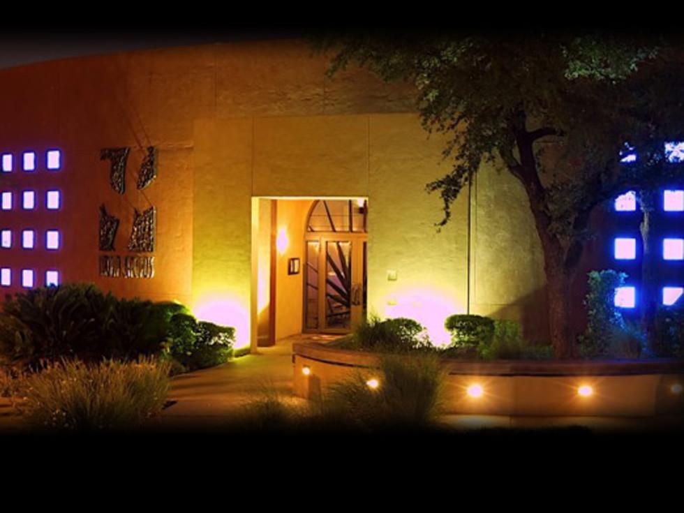 Austin_photo: places_food_iron_cactus_guadalupe_exterior