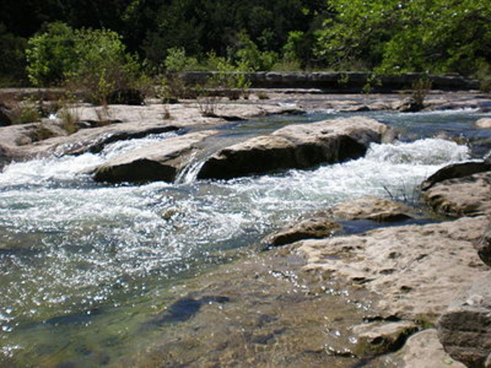 Austin Photo: Places_outdoors_barton_creek_greenbelt_hole