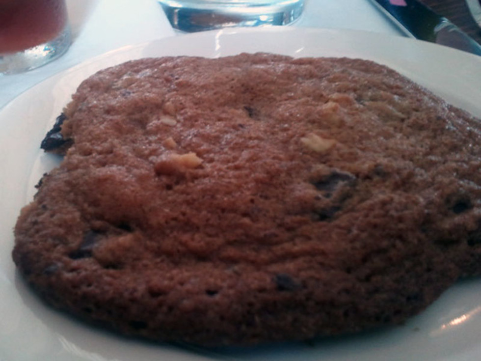 down house cookie
