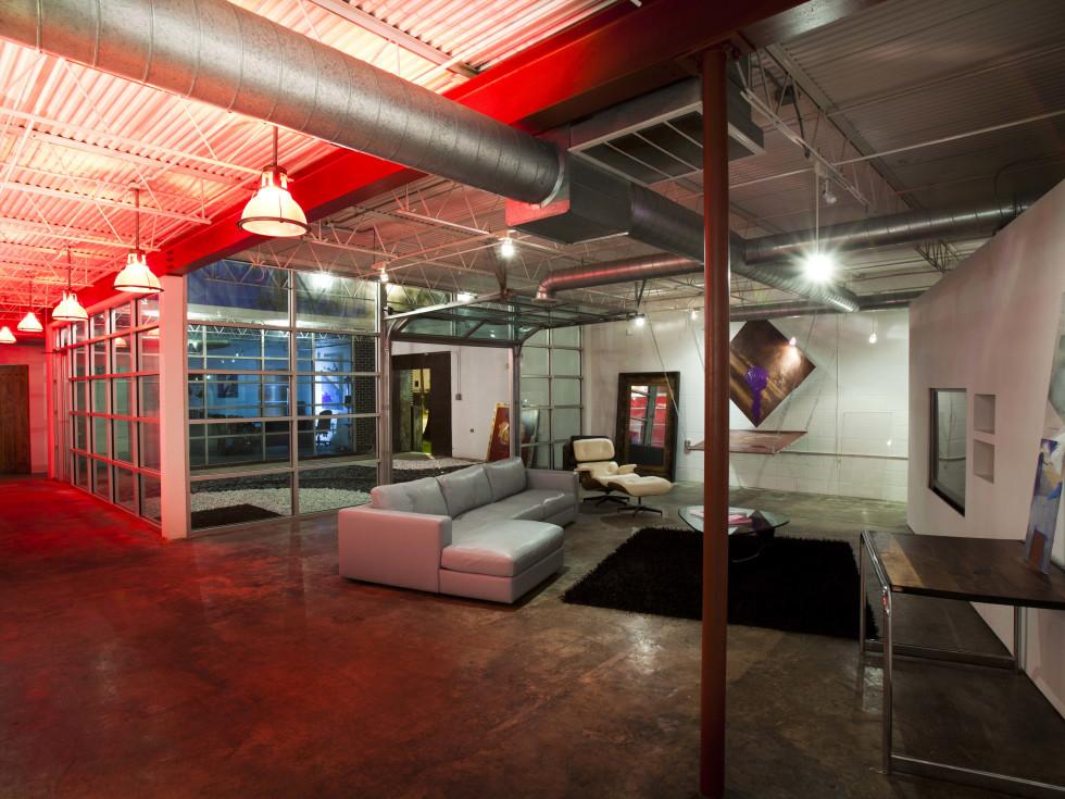 crisp & raw design studio