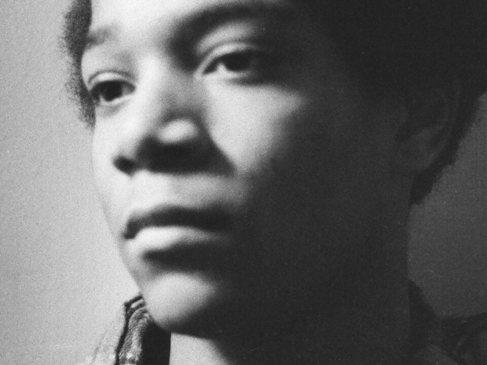 May Boom For Real: The Late Teenage Years of Jean-Michel Basquiat