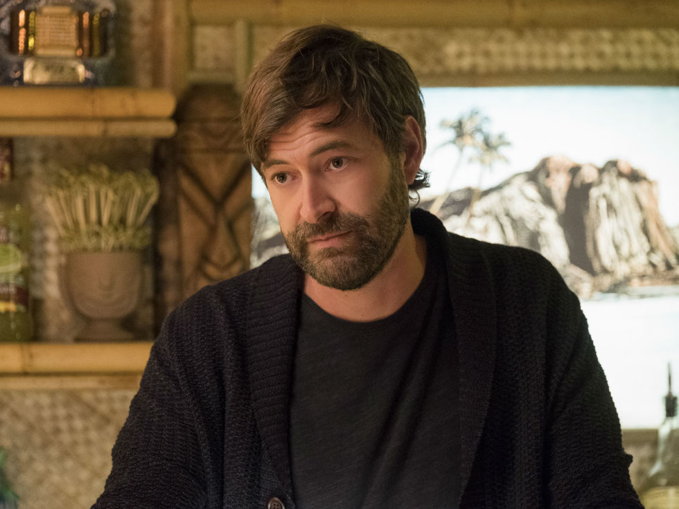 Mark Duplass in Tully