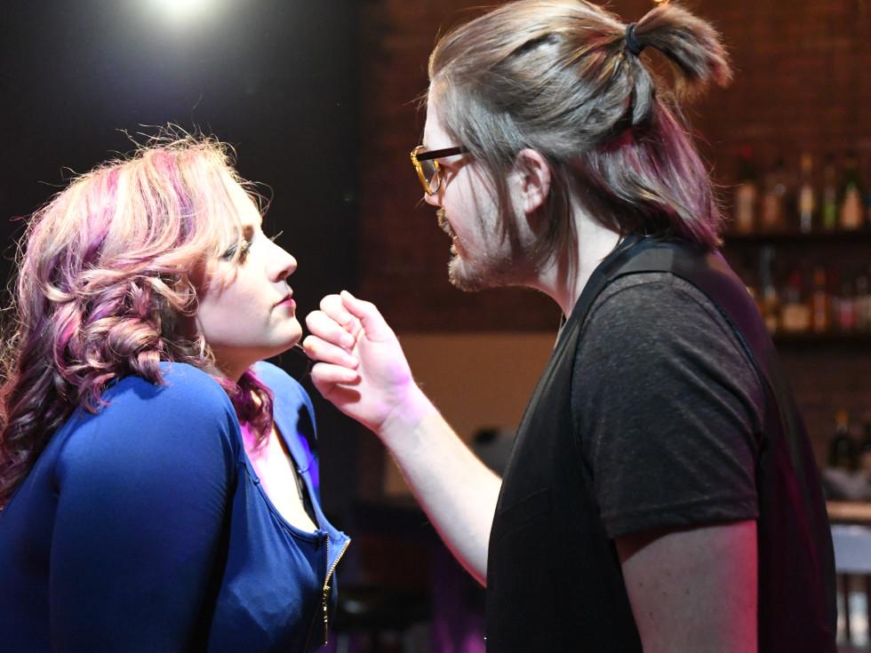 Murder Ballad by Imprint Theatreworks
