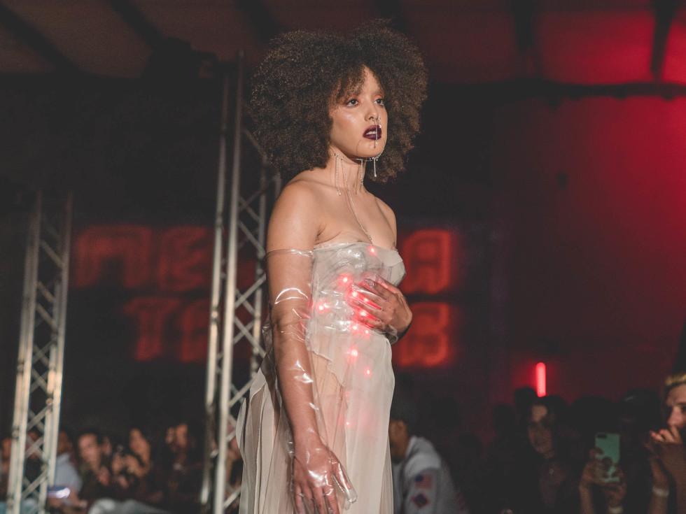 Diptych II Fashion Show Melissa Taylor