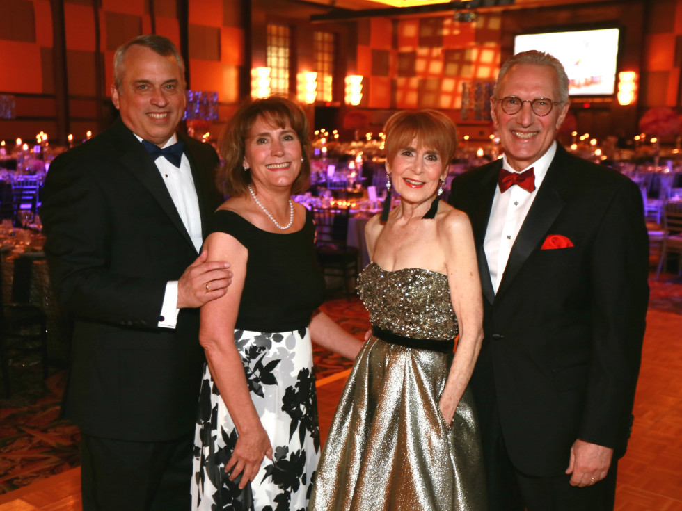 Houston Circle of Life gala
