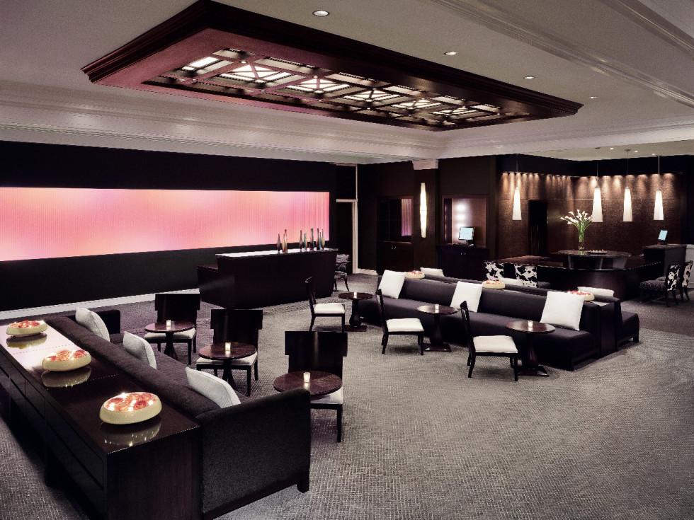 Alden-Houston Hotel lobby