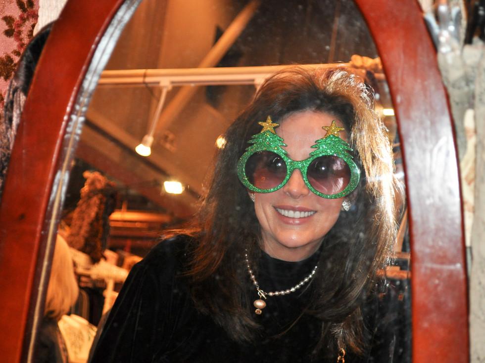 News_Nutcracker Marketplace 2009_Anne Stewart