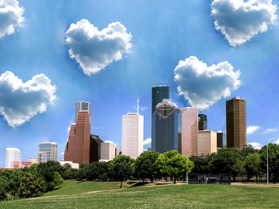 News_I heart Hou_heart clouds Houston skyline_Feb 10