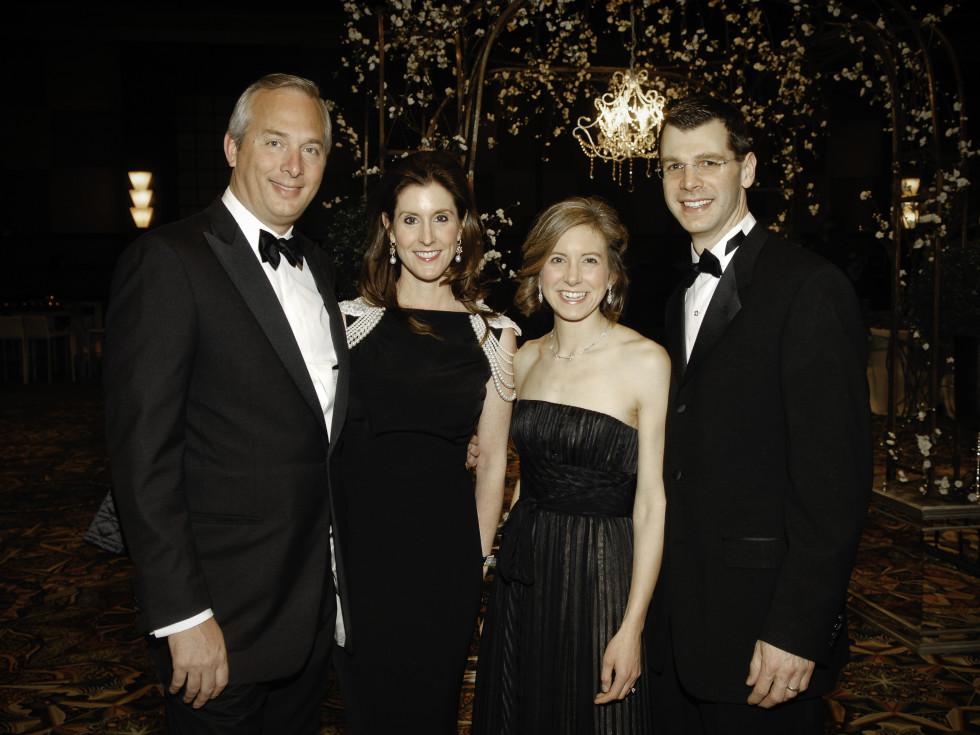 News_Symphony Ball_March 2010_Bobby Tudor_Phoebe Tudor_Christina Hanson_Mark Hanson
