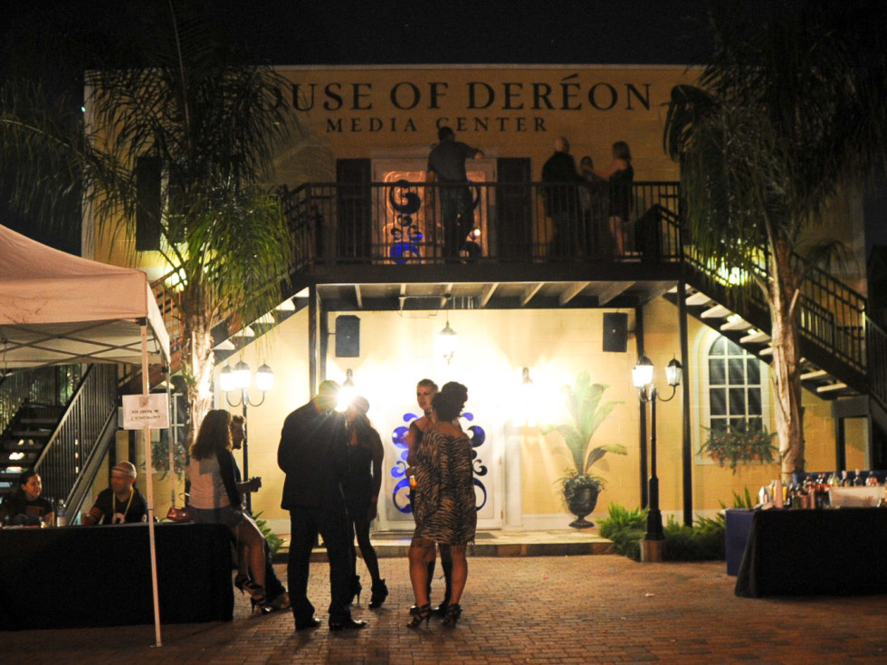 News_Party Like a Rock Star_House of Dereon_Media Center