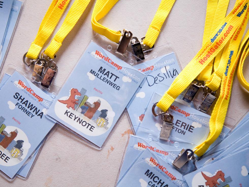 News_Nancy Wozny_wordcamp_name tags