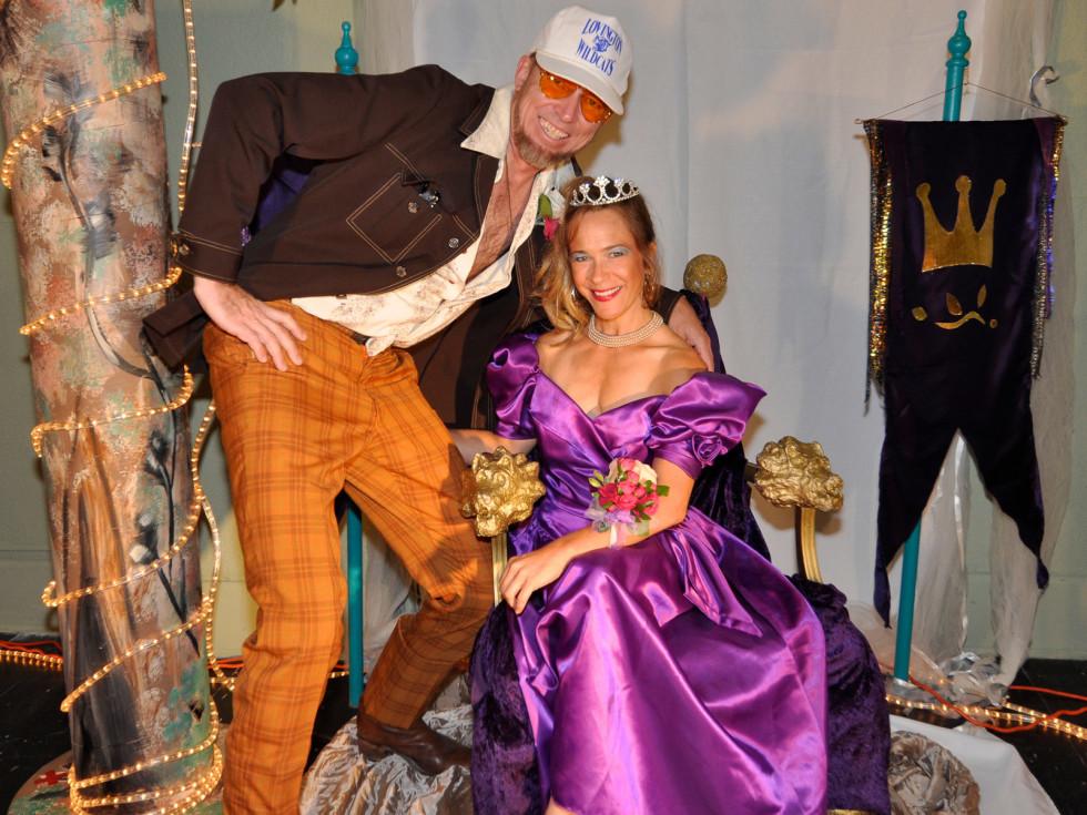 News_Aurora_prom_Luke Savisky and Paige Swift