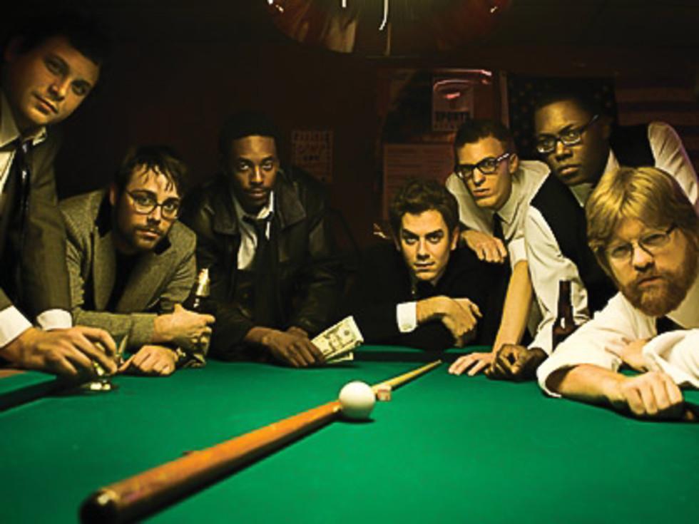 News_Michael D. Clark_concert pick_Black_Joe_Lewis__The_Honey_Bears