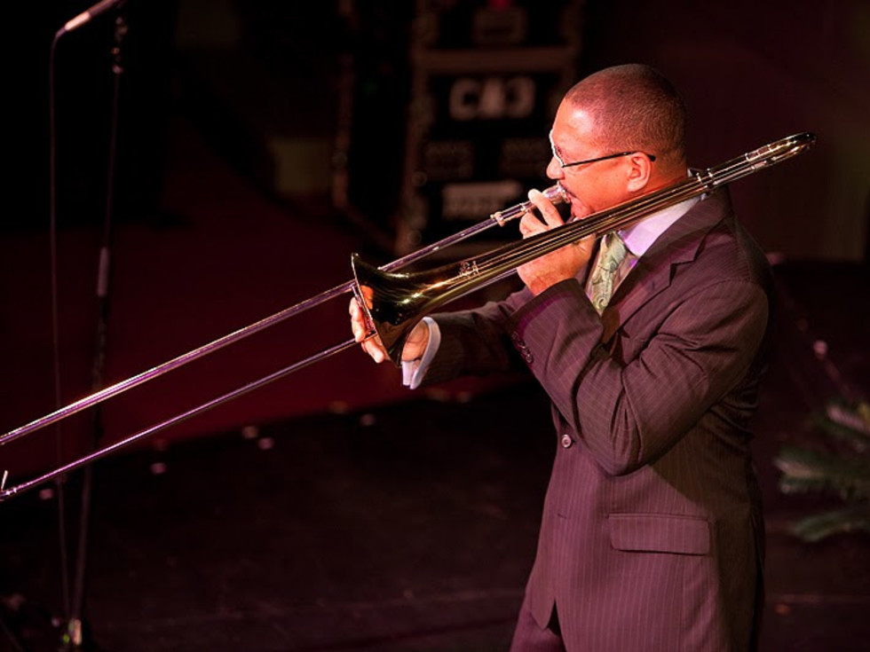 News_Nancy Wozny_Divas World_Delfeayo Marsalis_Trombone