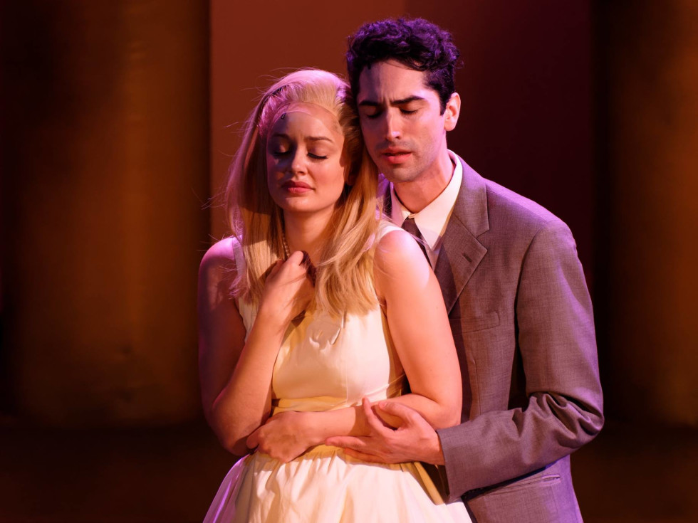 The Light in the Piazza at Brick Road Theatre