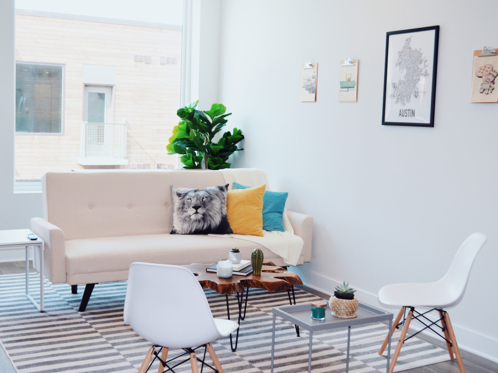 Ori Living room robotic system