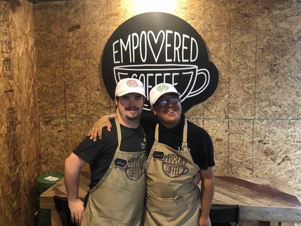 Empower Coffee
