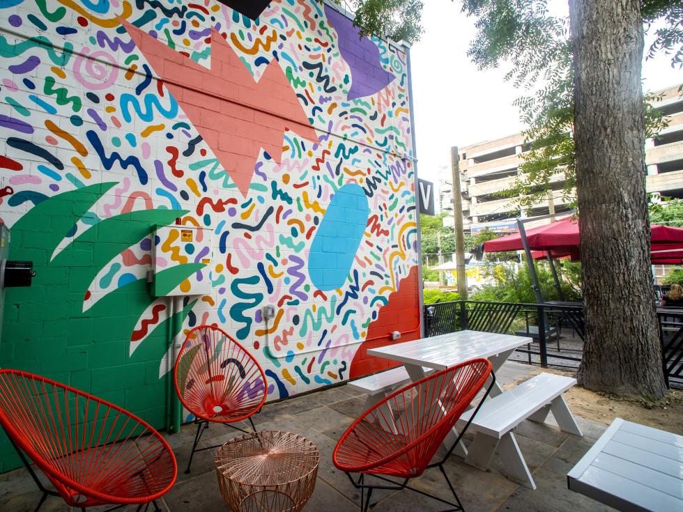 Austin Cava Guadalupe Will Bryant mural