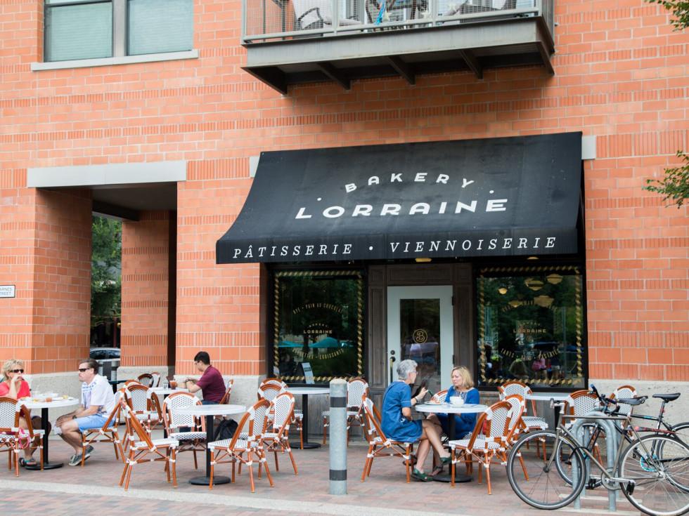 Bakery Lorraine