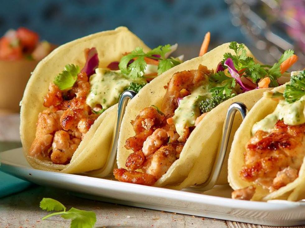 h-e-b tacos