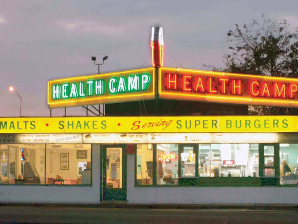 Health Camp Waco