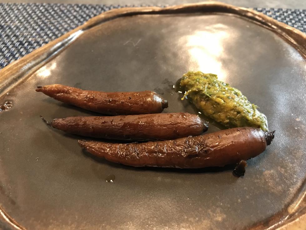 Restaurant Indigo