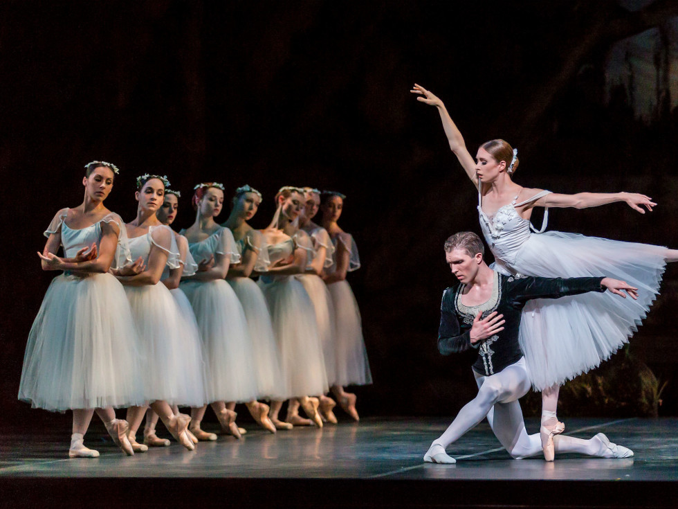 Ballet Austin presents Giselle