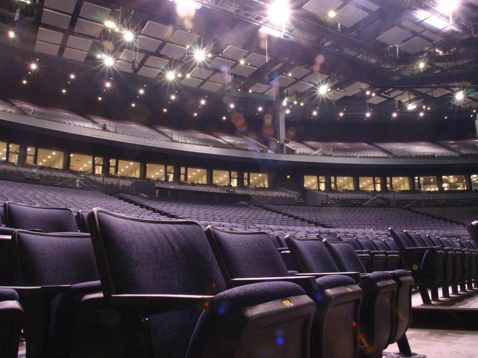 Verizon Theatre at Grand Prairie