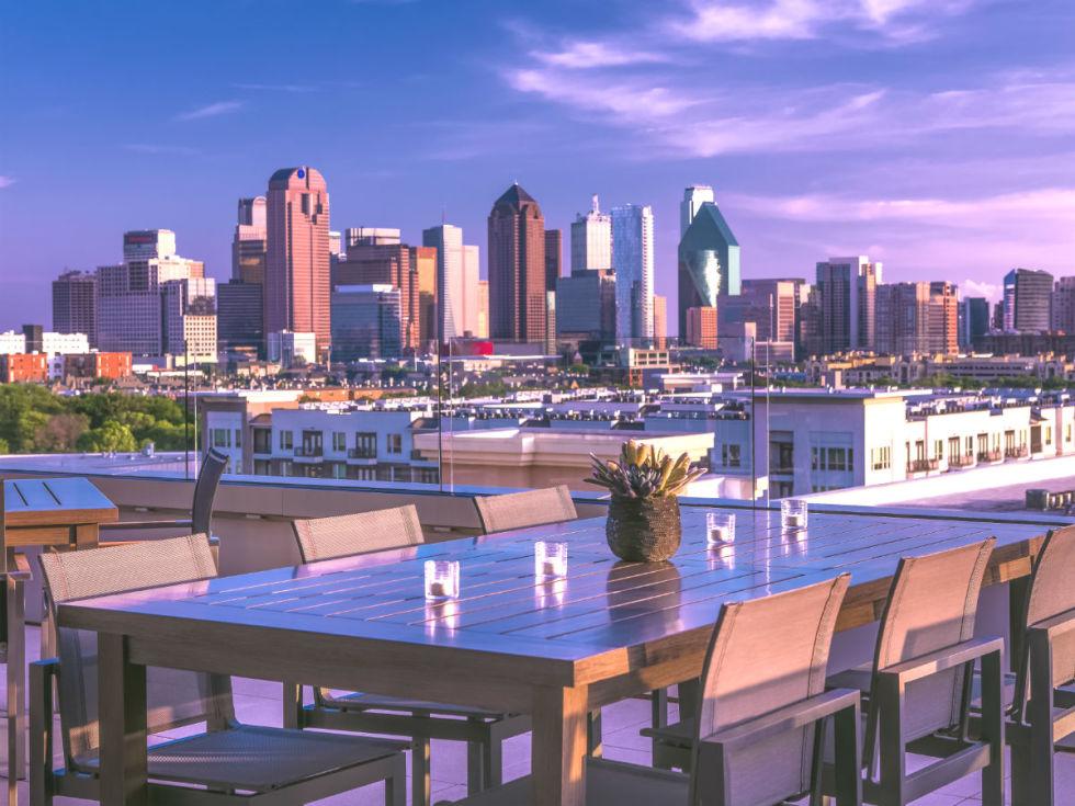 Canopy Hilton