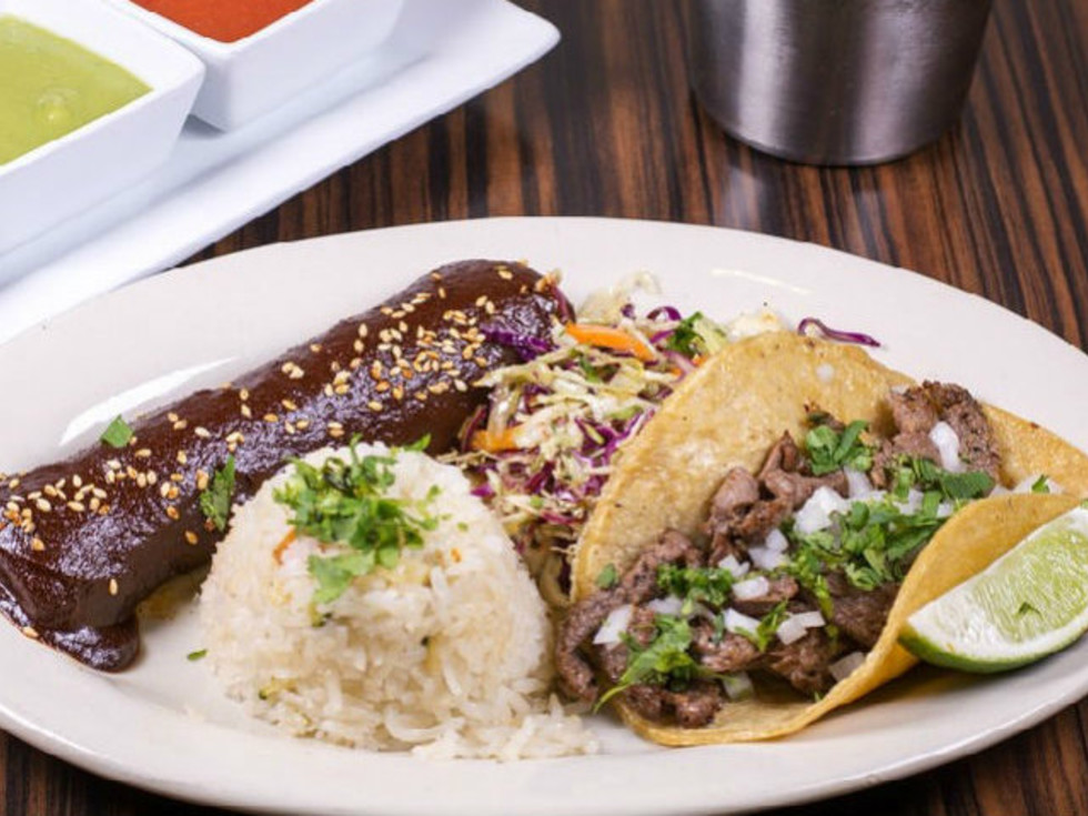 Mesero Mexican restaurant in Dallas