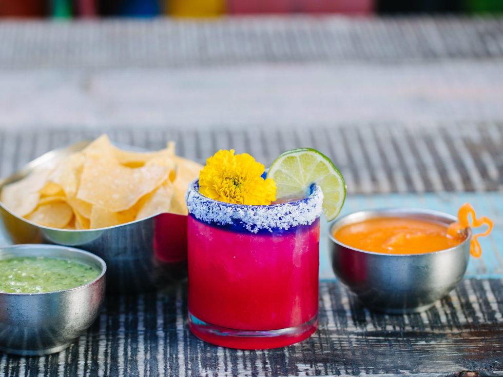 Altos Tequila Dinner