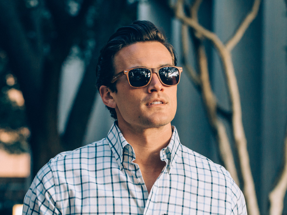 Texas Standard sunglasses
