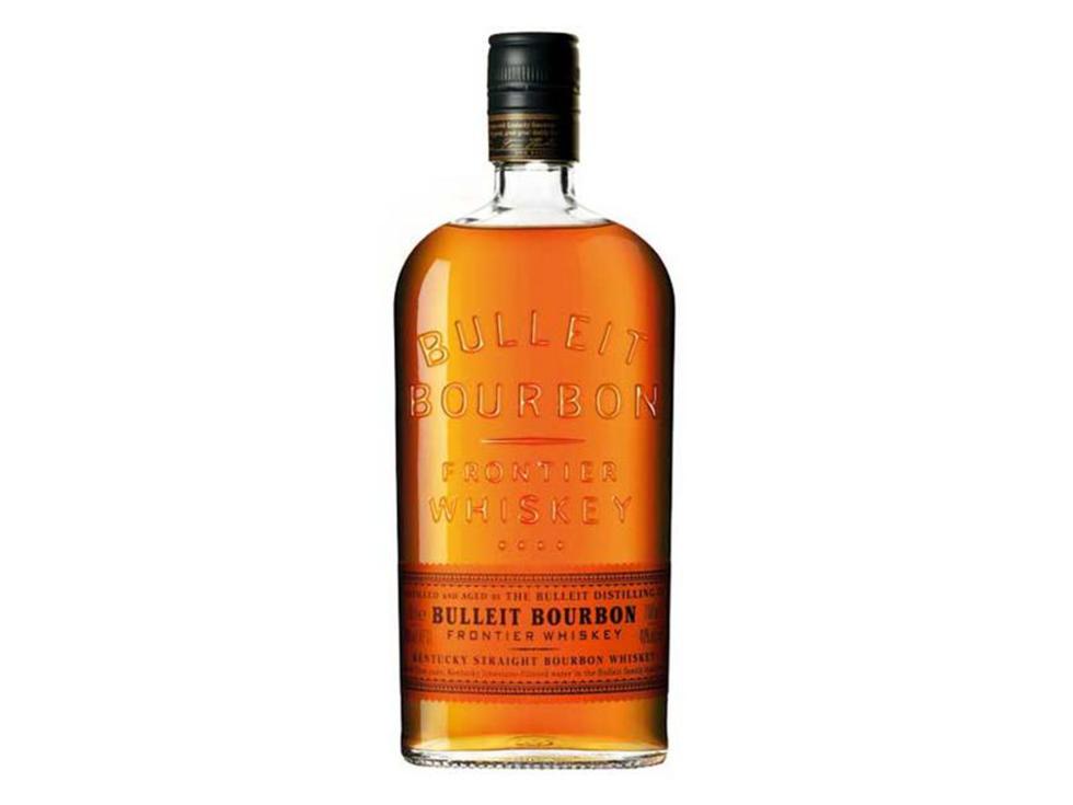 Bulliet Bourbon