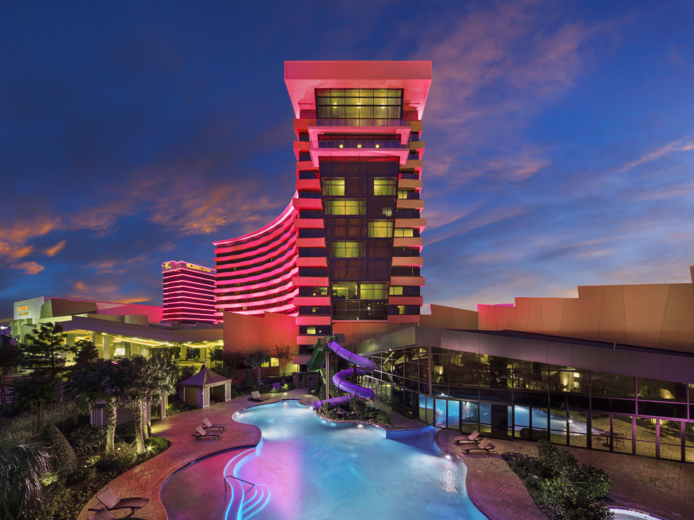 Choctaw Casino & Resort–Durant