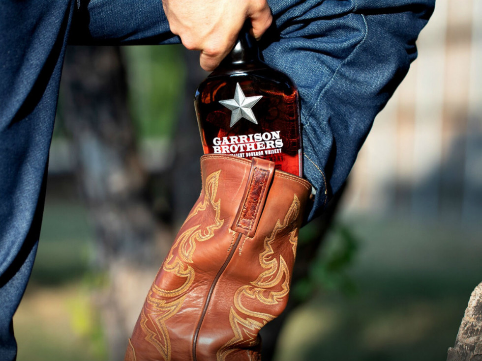 Garrison Brothers presents Bourbon and Boots