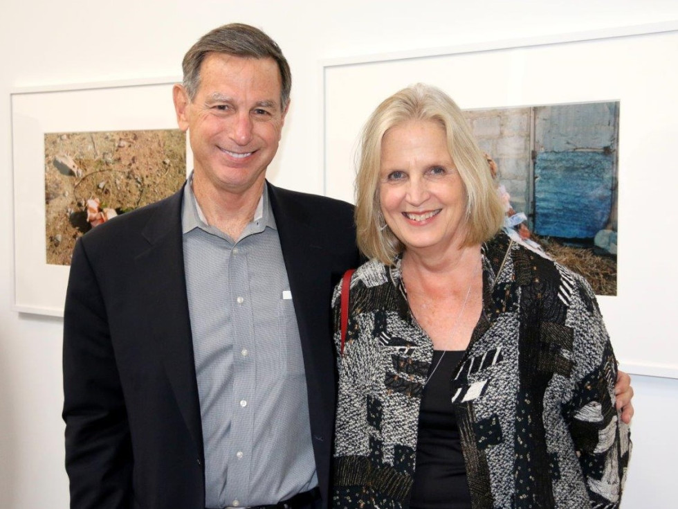 Jim and Deborah Nugent