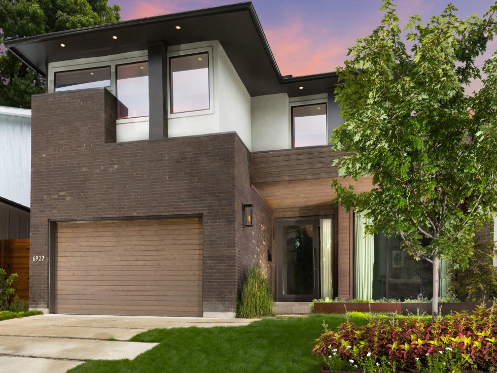 6927 Pasadena, Lakewood home tour