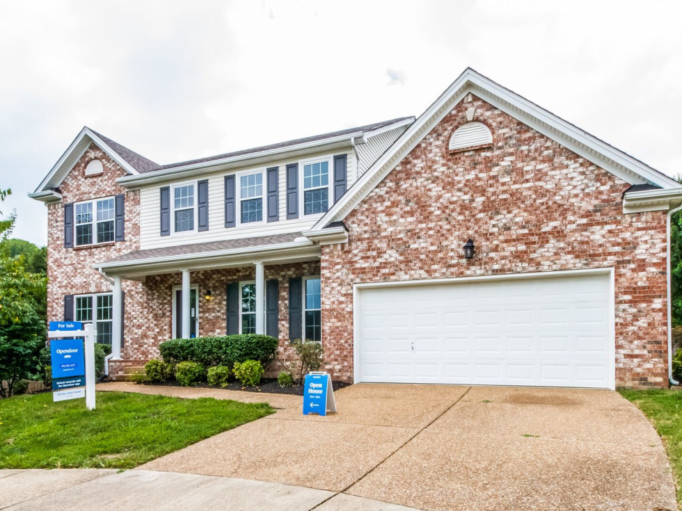 Opendoor home for sale
