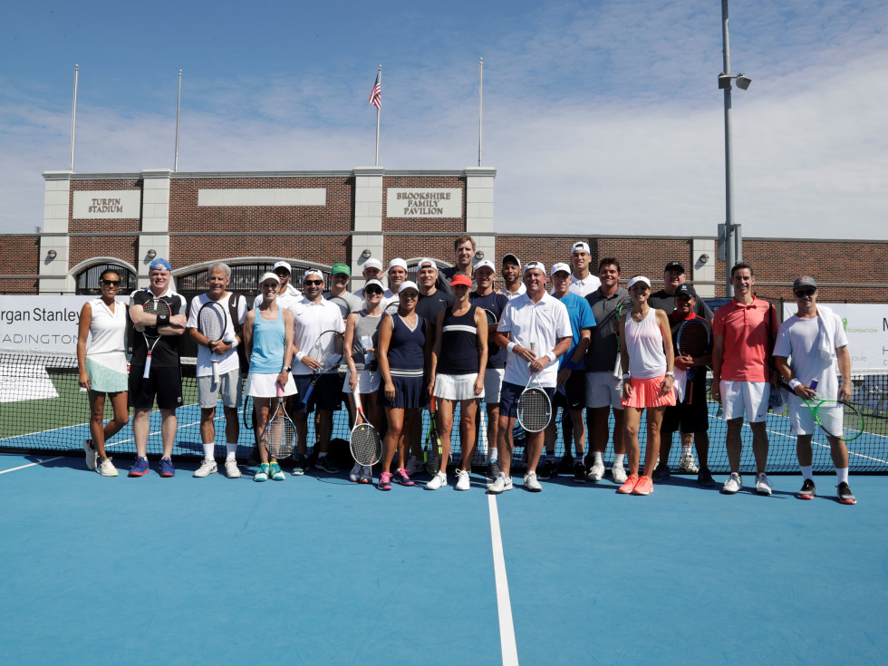 Dirk Nowitzki tennis tournament