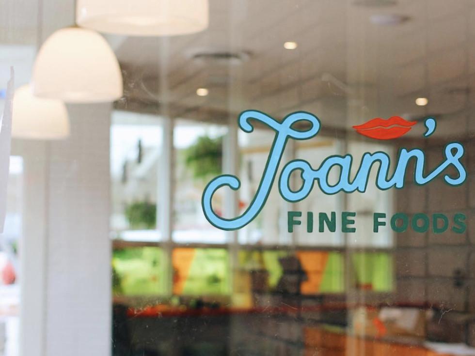 Joann's Fine Foods