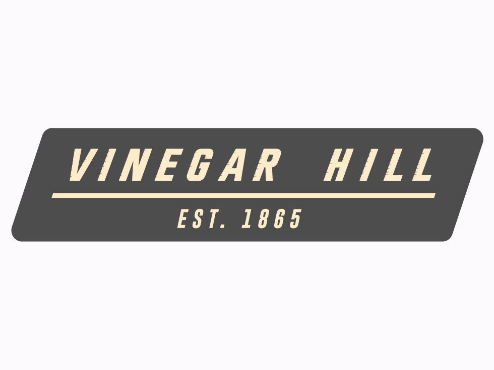 Vinegar Hill logo