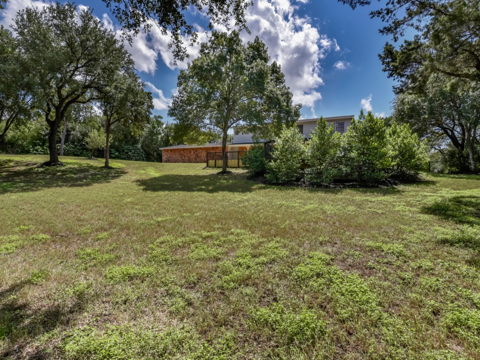 708 Split Rail Trail home in Austin