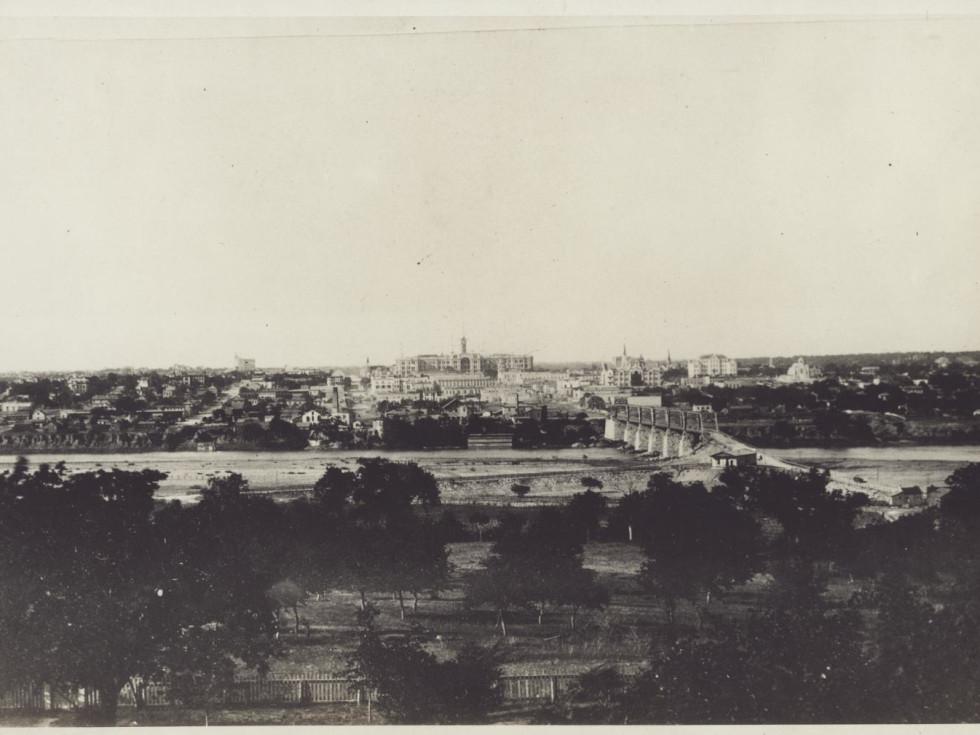 downtown austin history 1880s