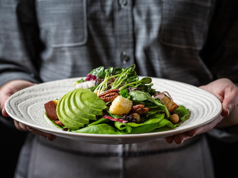 Austin Hippie Salad from Ciclo