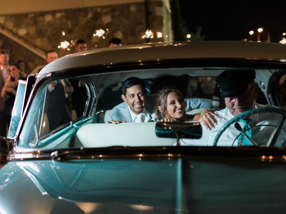 Chavez Wedding