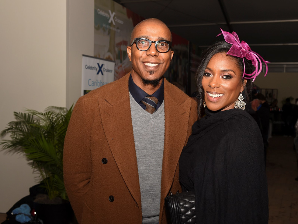 Marvin Jackson, Dr. Jessica Shepherd
